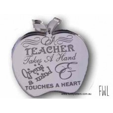 Wine Charms for teachers