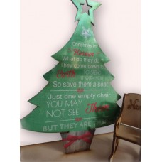 Christmas in Heaven Chair Assorted colours