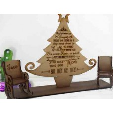 Christmas In Heaven Chair.Christmas In Heaven Chair