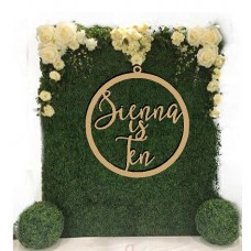 Extra Large Wreath for special events