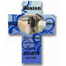 Bereavement cross for your Beloved Pet