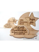 Memorial Plaque for your Angel BABY