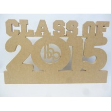 Graduation Signature Sign personalised with your school