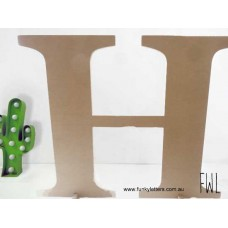FREE STANDING 40 cm to 60 CM  18mm THICK LETTERS & NUMBERS UPPERCASE